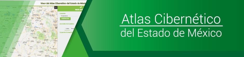 Atlas Cibernético del Estado de México